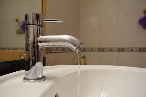 Free stock photo of aqua, bathroom, drink coffee, hygiene