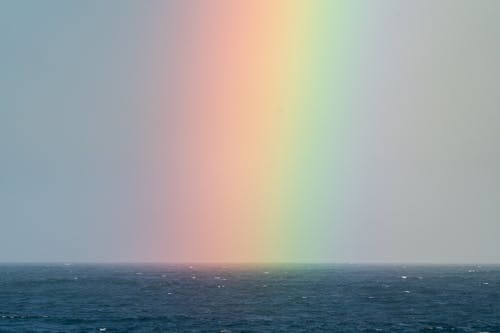 40 000 Best Rainbow Clouds Photos 100 Free Download Pexels Stock Photos