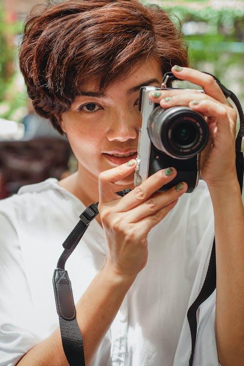 คลังภาพถ่ายฟรี ของ กล่องถ่ายรูป, กลางแจ้ง, การถ่ายภาพ, การถ่ายรูป