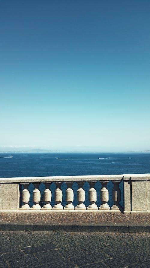 Бесплатное стоковое фото с архитектура, вид, вода, горизонт