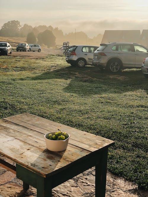 Immagine gratuita di alba, alba precoce, auto
