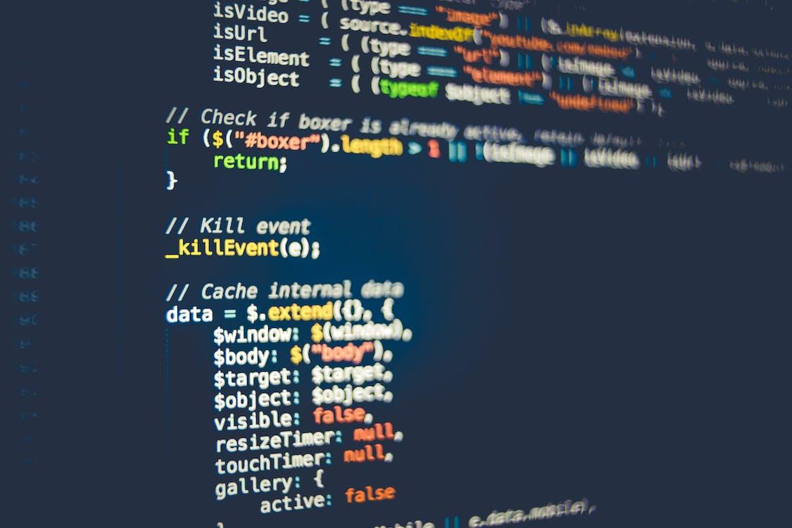 Photos gratuites de code, coder, développement