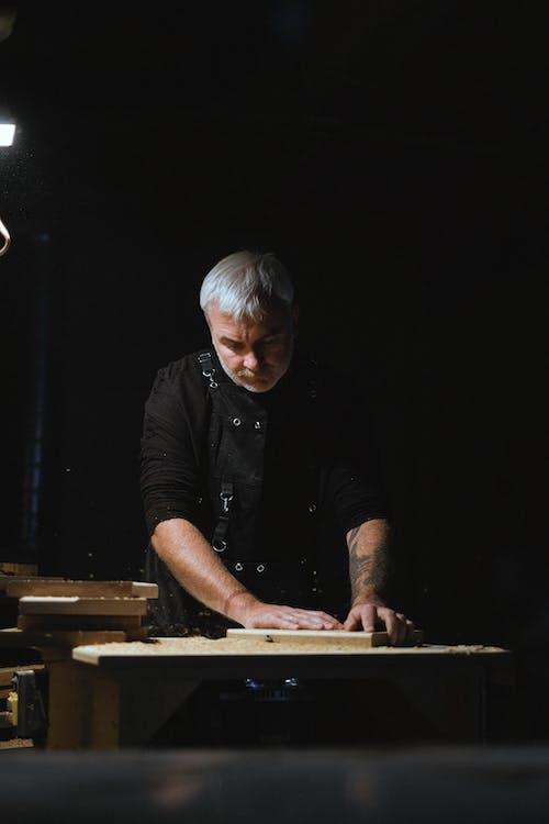 Fotos de stock gratuitas de artesanía, artesano, carpintería