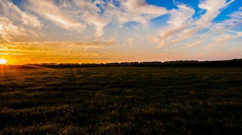 Безкоштовне стокове фото на тему «Захід сонця, краєвид»