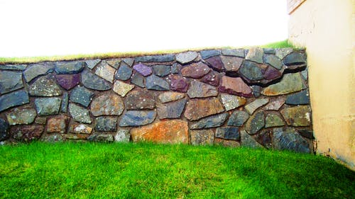 Free stock photo of masonry, rock, rock wall