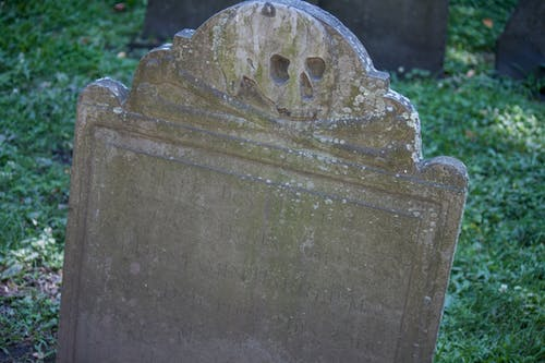 Free stock photo of cemetery, ghost, grave