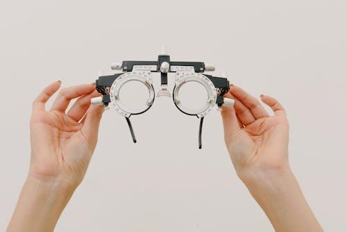 คลังภาพถ่ายฟรี ของ faceless, กรอบรูป, กล้องส่องทางไกล