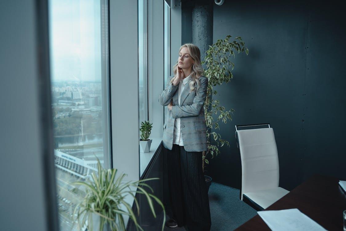 Základová fotografie zdarma na téma dáma, dívka šéf, dospělý