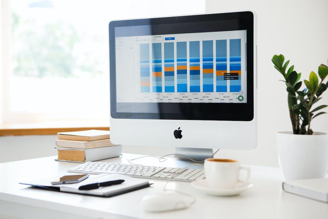 Kostenloses Stock Foto zu digitales marketing, serpstat, vermarkter