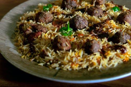 アジア人, アジア料理, おいしい, お肉の無料の写真素材