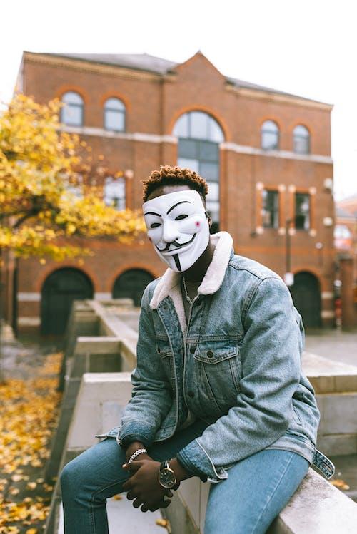 Δωρεάν στοκ φωτογραφιών με αγχωμένος, ακτιβιστής, άνδρας, ανησυχία
