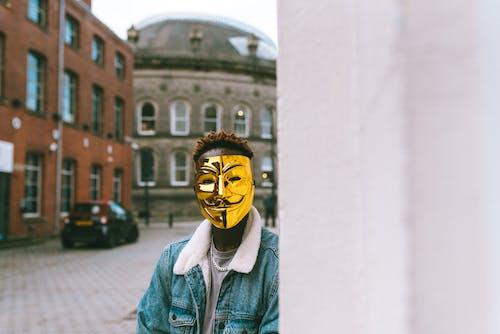 Δωρεάν στοκ φωτογραφιών με denim, αγνώριστος, ακτιβισμός, ακτιβιστής