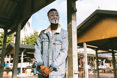 Δωρεάν στοκ φωτογραφιών με denim, αγορά, αγχωμένος, ακτιβισμός