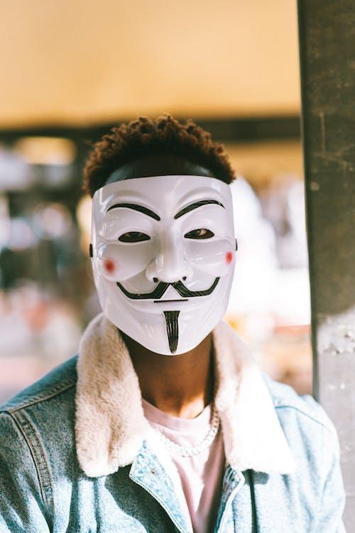 Δωρεάν στοκ φωτογραφιών με αγνώριστος, αγχωμένος, ακτιβισμός, ακτιβιστής