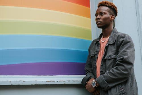 Fotos de stock gratuitas de afro, arco iris, arcoíris