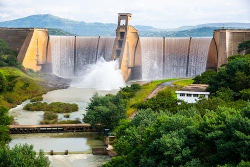 Free stock photo of south africa, wagendrift dam