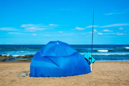 Free stock photo of amanzimtoti, beach