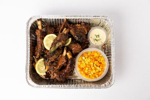 Δωρεάν στοκ φωτογραφιών με filipino φαγητό, βοδινό κρέας, βόειο, γεύμα