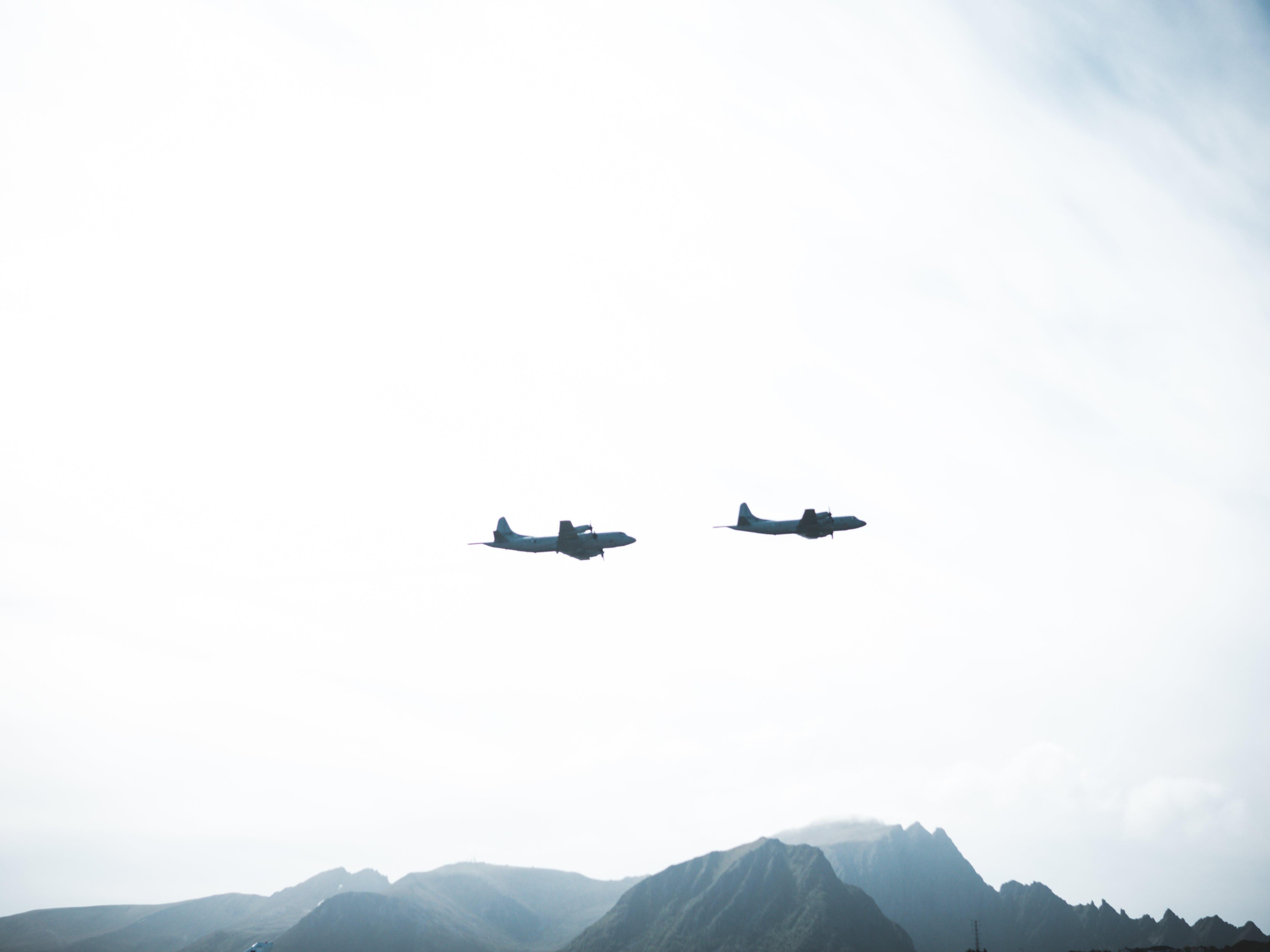 aerial, aerobatics, aeroplane