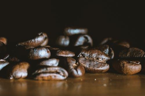 Imagine de stoc gratuită din aromă, boabe de cafea, cofeină