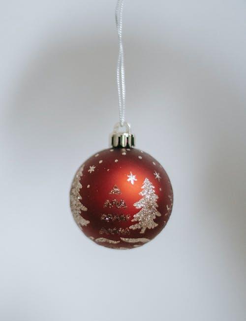 Fotos de stock gratuitas de adviento, Año nuevo, bola, bola de navidad