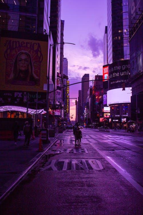 Free stock photo of #pink, art, new york city