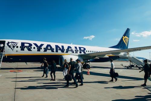 Fotos de stock gratuitas de 737, 737max, aerobús