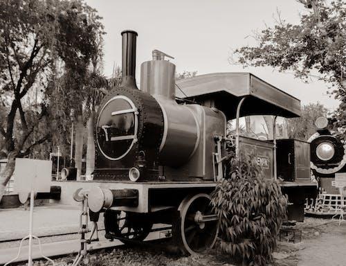 Free stock photo of british, delhi, east india company, engine