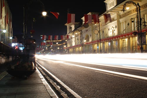 Free stock photo of car lights, Historic Building, indonesia, lovely
