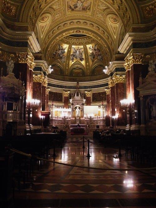 Free stock photo of catholic, catholicism, church