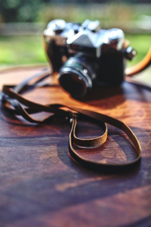 årgang, fotografi, kamera