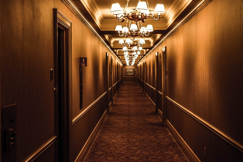 architecture, carpet, chandeliers