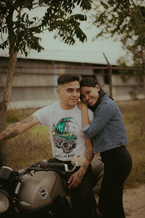 Imagine de stoc gratuită din afecțiune, america latina, bicicletă