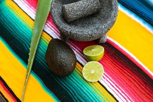 Gratis lagerfoto af avocado, farverig, ingredienser