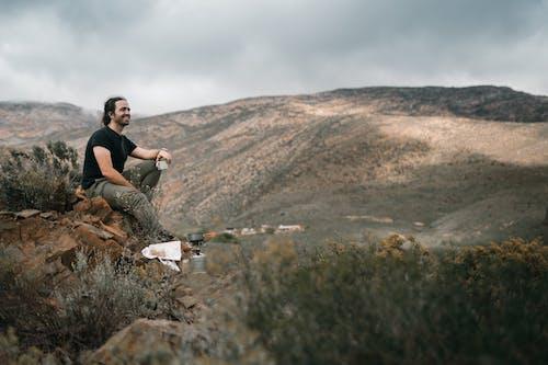 人, 休闲时光, 健行, 冒险家 的 免费素材图片