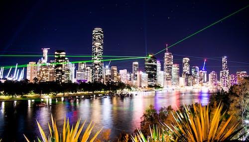 Immagine gratuita di acqua, architettura, australia, brisbane