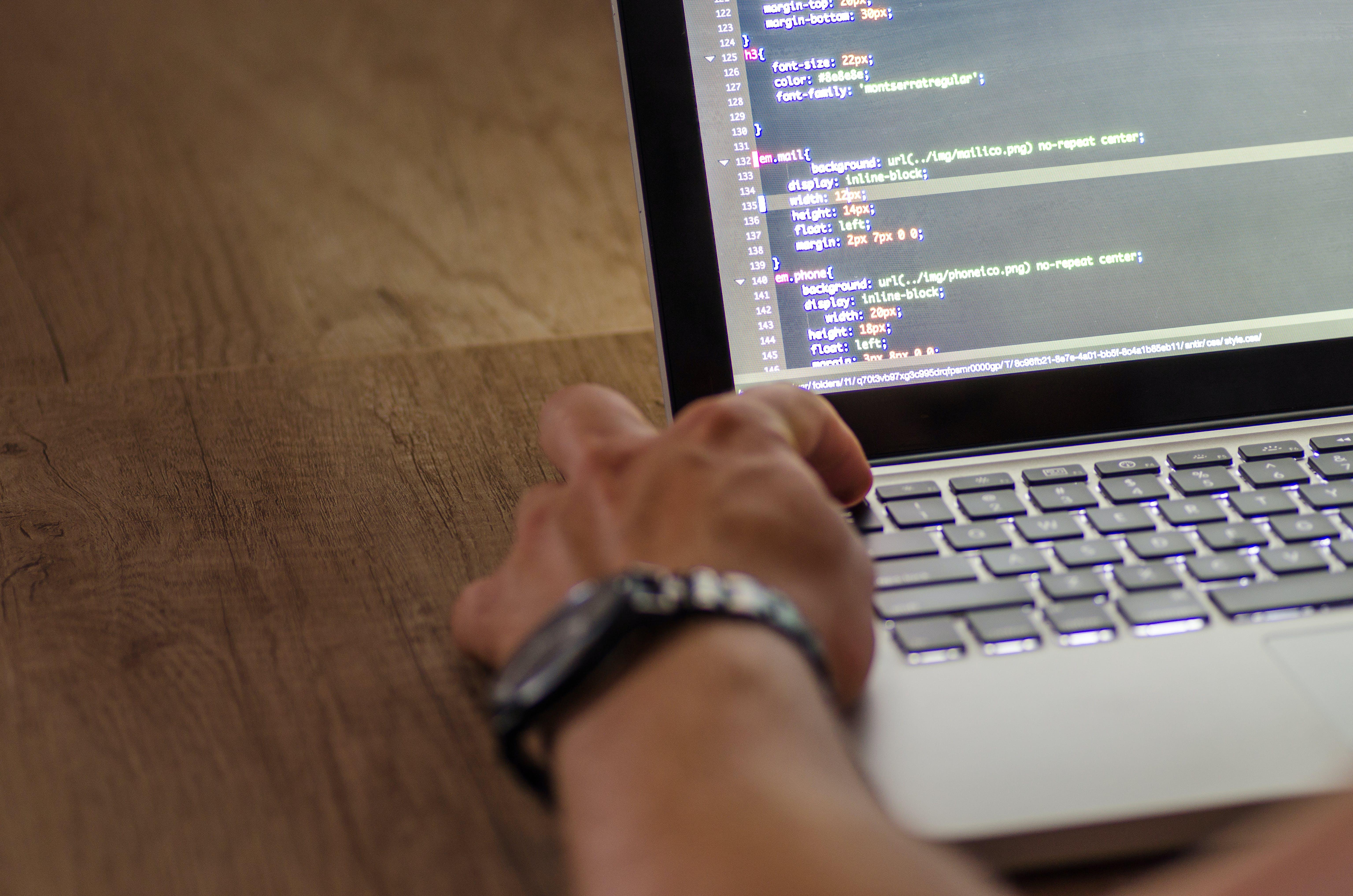 Kostnadsfri bild av arbete, arbetssätt, bärbar dator, elektronik