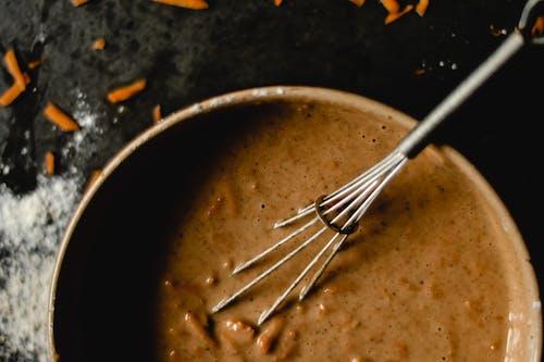 Kostnadsfri bild av förberedelse, ingredienser, morötter