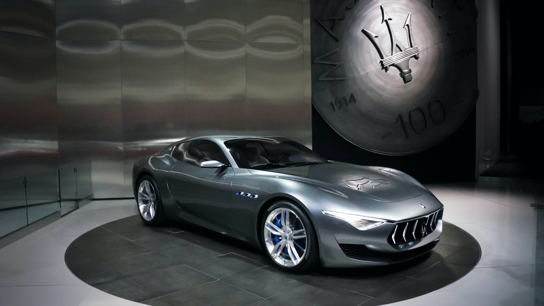 Free stock photo of car, detroit, Maserati, michigan