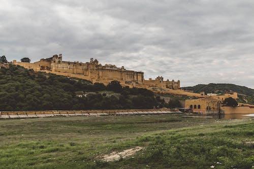 Безкоштовне стокове фото на тему «amer, Індія, джайпур, краєвид»