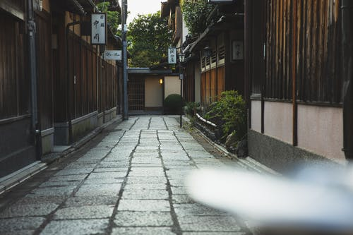 Δωρεάν στοκ φωτογραφιών με ishibei koji, kyoto, ryokan, ανατολικός