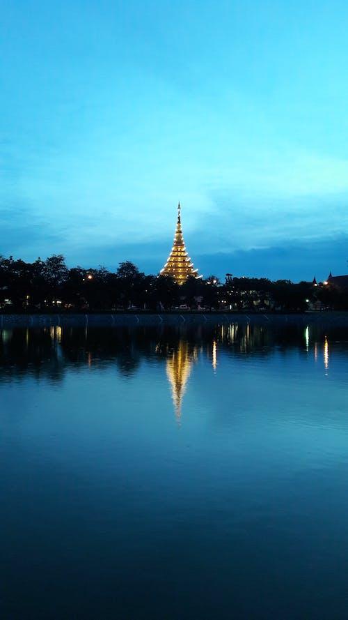 Free stock photo of Bueng Kaen Nakhon, khon kaen, thailand
