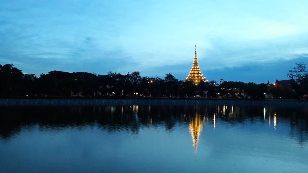 Bueng Kaen Nakhon, khon kaen, Thailan