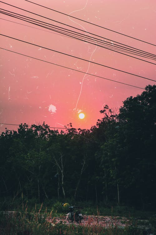 Fotos de stock gratuitas de #fotografía, #naturaleza, colorido atardecer, hermoso atardecer