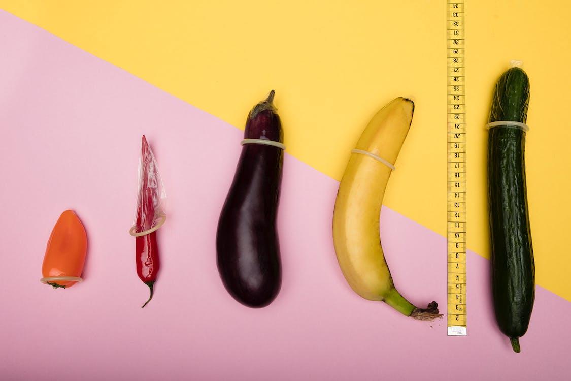 Yellow Banana Fruit Beside Yellow Banana