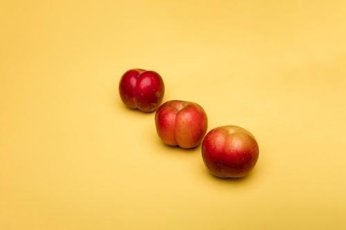 Kostenloses Stock Foto zu apfel, apple, arsch