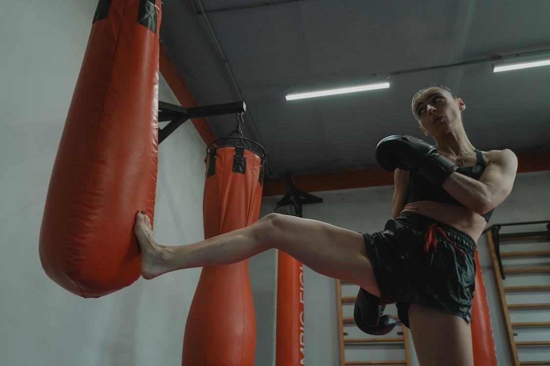 Foto profissional grátis de aquecer, atividade física, atleta