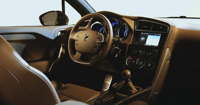 Free stock photo of car, vehicle, windshield, seat