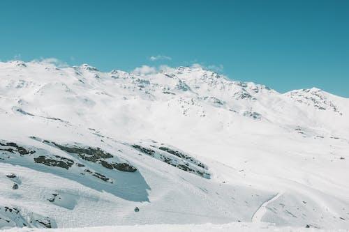 Foto d'estoc gratuïta de alpí, alps francesos, alt, altitud