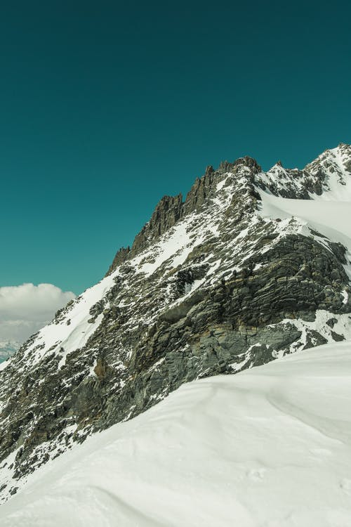 Foto d'estoc gratuïta de a l'aire lliure, alps francesos, alt, altitud